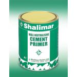 Shalimar Wall Neutralising Cement Primer - 20 Ltr