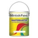 MasterBlaster -Interior Emulsion - 20 Ltr