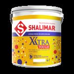 Xtra Tough 100 percentage Acrylic Exterior Emulsion - 20 Ltr