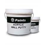 Dulux ICI Duwel Acrylic Wall Putty - 5 Kg