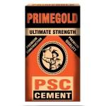 Prime Gold Cement PSC -50Kgs