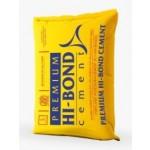 Hibond Premium Cement PPC - 50Kgs