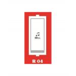 Hosper 6 Amp. Bell Push