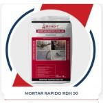 Bondit RDH (Rapid Dry Hardnening Repair Mortar) - 11Kg