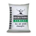 Rockstrong Cement OPC -53Grade