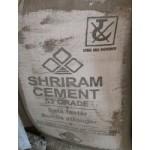 Shriram Cement OPC -53Grade