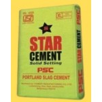 Star PSC Cement