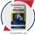BONDIT Tile Adhesive Plus -20Kg
