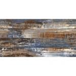 Antartica Azul Decor Polished - 30x60cm