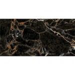 Black Agate Polished - 30x60cm