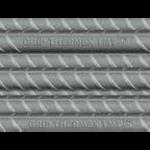Vizag TMT Bar Fe-550 Grade - 25mm