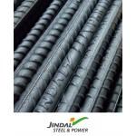 Fe-550 Grade Jindal Panther TMT Bar - 12mm
