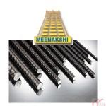 Meenakshi Steel TMT Fe-500 Grade-16mm