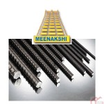 Meenakshi Steel TMT Fe-500 Grade -25mm