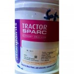 Asian Paints Tractor Emulsion White - 20 Ltrs