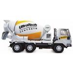 Ultratech's Ready Mix Concrete RMC - M7.5 Grade