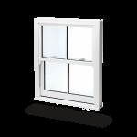2T-2P SLIDING WINDOW - 910 x 1220