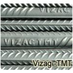 Vizag TMT Bar Fe-550 Grade - 20mm