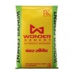 Wonder PPC Cement - 50Kg