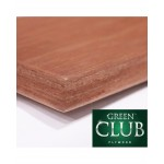 Green PLYWOOD - Club(Thickness - 19mm)