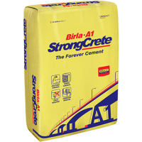 BIRLA A1 STRONG CRETE