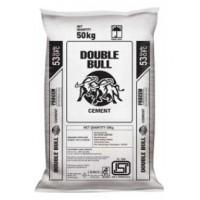 Double Bull Cement OPC -53Grade