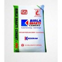 Kesoram Cement PPC -50Kgs