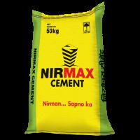 Nirmax PPC Cement