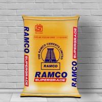 Ramco Supergrade Cement