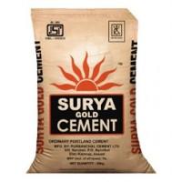 Surya Gold Cement OPC -53Grade