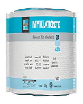 LATICRETE® 254 - Tile Adhesive