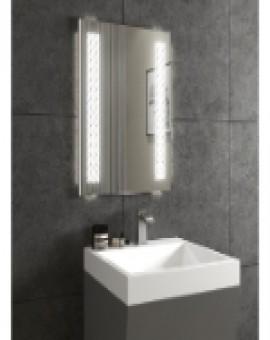 Saint-Gobain's Aspira LED Mirror - Matrix (900mm x 600mm (width x height))