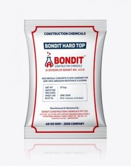 Bondit Hardtop - 25Kg