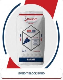 BONDIT Block Bond-40Kg