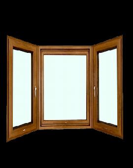 Fenesta Bay Window