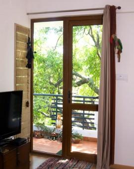 Fenesta Casement Door