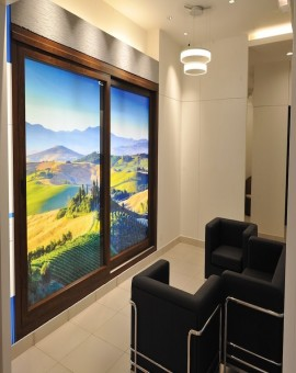 Fenesta Lift & Slide Door