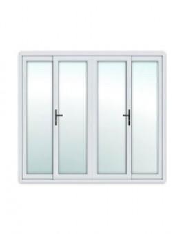 2T-2P SLIDING WINDOW - 1500 x 1200