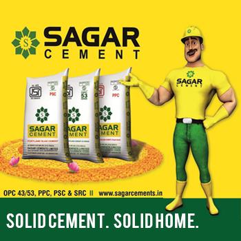 sagar cement