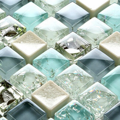 Glass Tiles Example